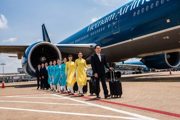 Check in online Vietnam Airlines